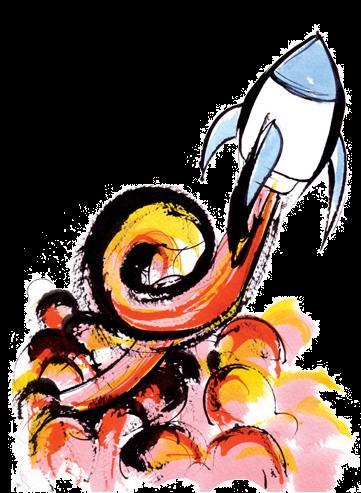 rocketblk